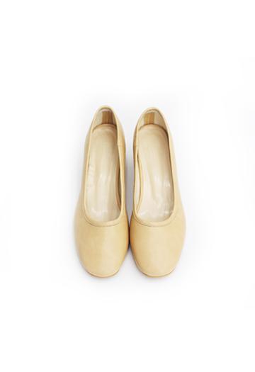 Moose kitten heels (4color)