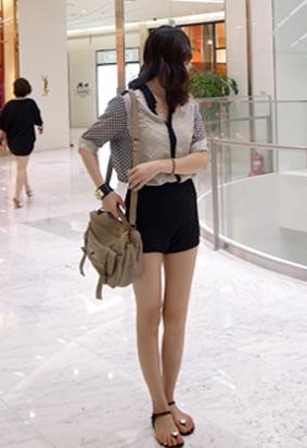 Floor Shorts