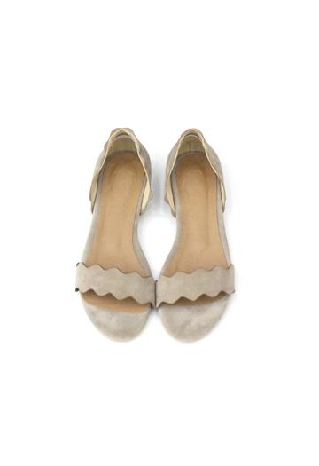Wave Sandals (2color)