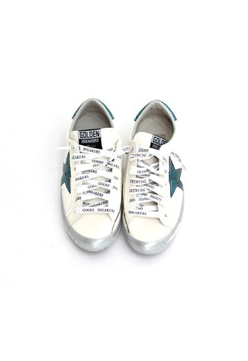 Golden Shoes (3color)