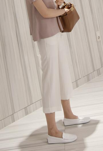 Marker slacks (3color)
