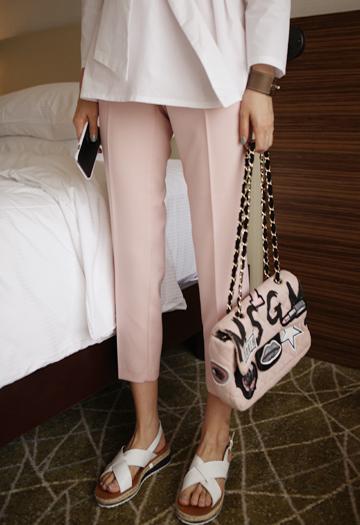 Six Pants (6color)