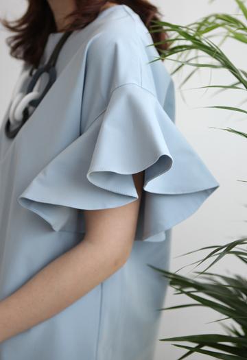 Pinnacles dress (2color)