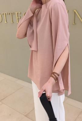 Dressy blouse (2color)