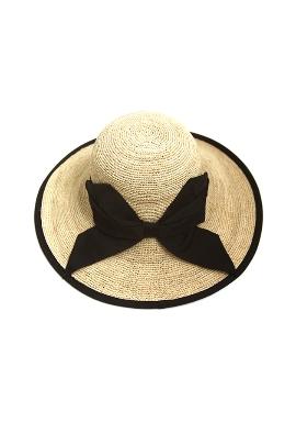 Feminine Ribbon Hat