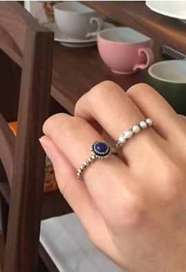[Real] Inherit ring (2type)
