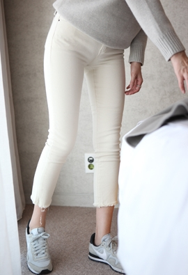 [Raising] 940. pants (2color)