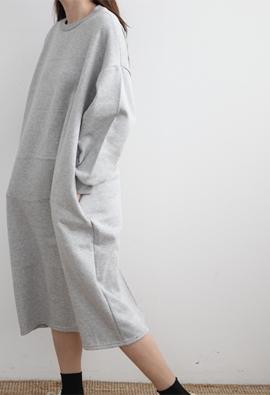 [Raising] Huge mtm dress (4color)