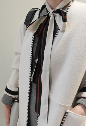 Difference Delon scarf (2color)