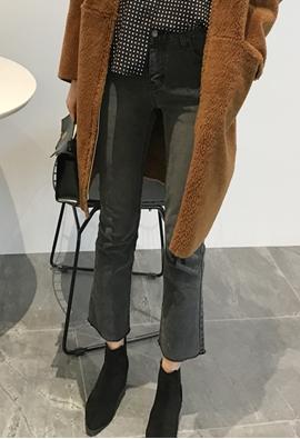 804. pants (gray)