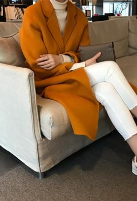 [HandMade] Scan coat (3color)
