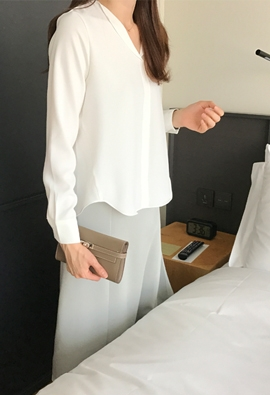 Ray blouse (3color)
