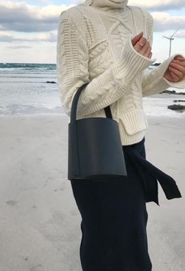 [Cashmere] Stella knit (2color)