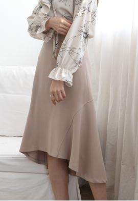 Bella skirt (3color)