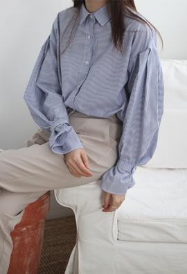 Full stripe shirts (2color)