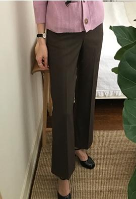 Dub pants (3color)