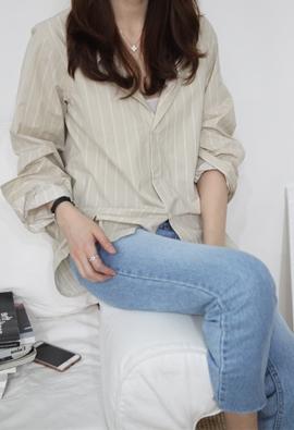 Message shirt (2color)