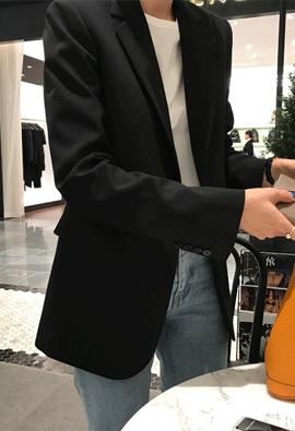 Pivot jacket (3color)