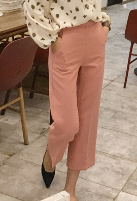 Reserve pants (3color)