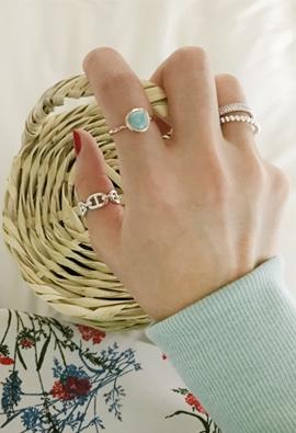 Plural ring (2type)