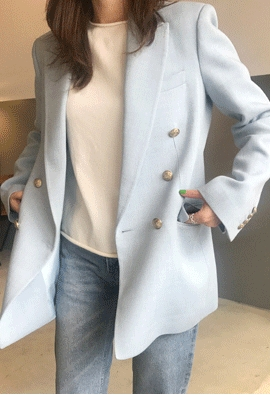 Great jacket (2color)