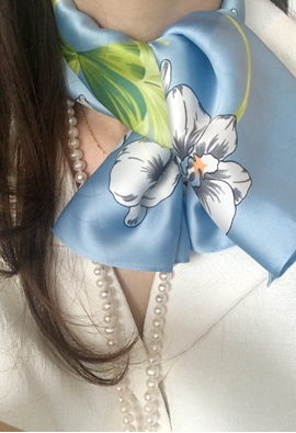Lily Scarf (5color)