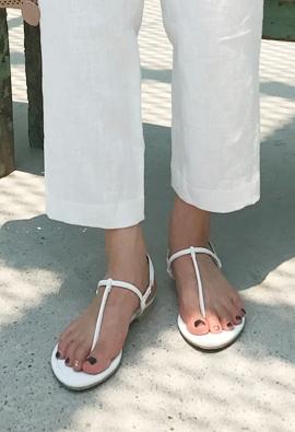 String Sandals (4color)