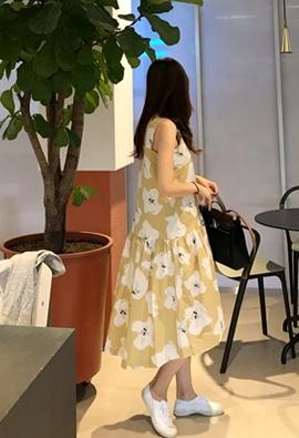 Broadblow Dress (3color)