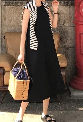Picnic dress (2color)