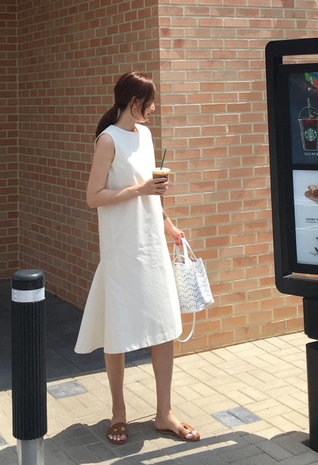 Feeney Dress (2color)