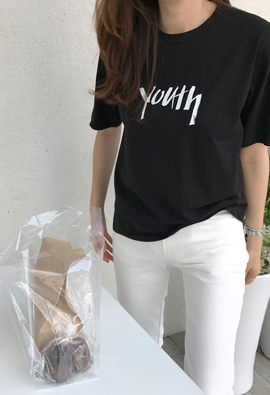 Youth tee (3color)