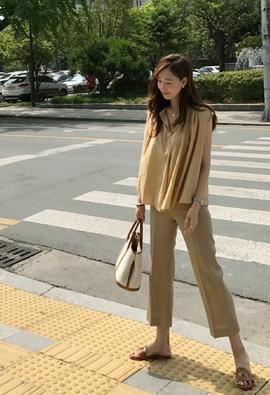 Remain pants (beige)