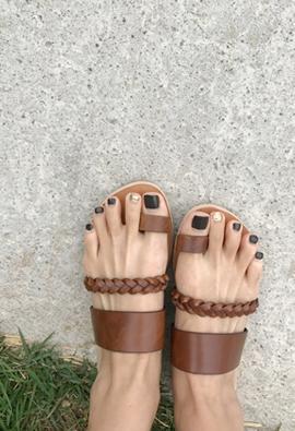 Trias sandal (3color)