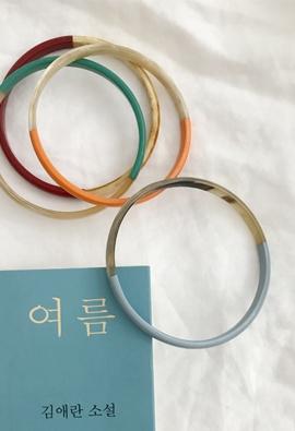 Half color B (4color)