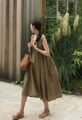 Lisa dress (2color)