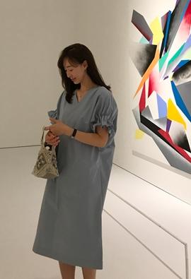 Rachel dress (2color)