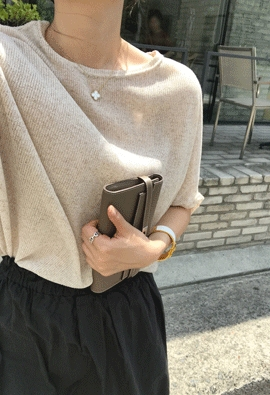 Flimsy knit (3color)