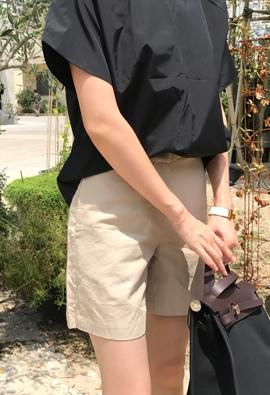 Penta shorts (3color)