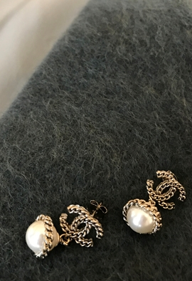 Trimming chain pearl E