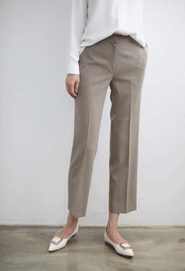 [Back band] Favorite pants (4color)