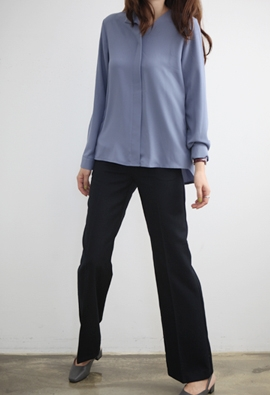 Receive pants (2color)