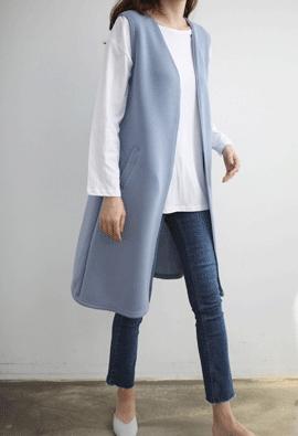 Soft vest (4color)