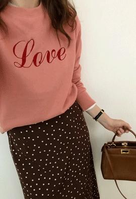 Love MTM (3color)