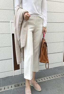 Burnet slacks (3color)