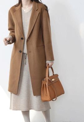 [HandMade] Beginning coat (3color)