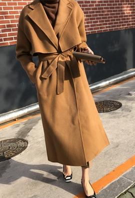 [HandMade] Brill coat (3color)