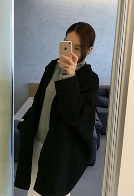 [HandMade] Former coat (2color)