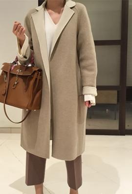 [HandMade] Foldaway coat (3color)