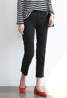 123 pants (2color)