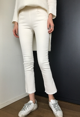 [Band type] 1717 pants (4color)